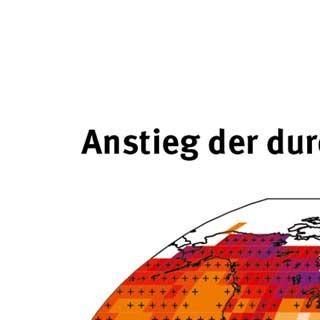 Ausstellung-Klimawandel-Klimaschutz-Grafik-Temperatur