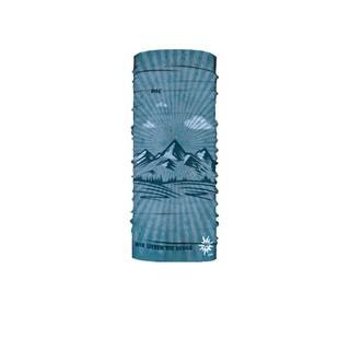Multifunktionstuch-blau-DAV Shop