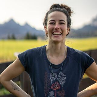 Luisa Deubzer, Foto: DAV/Silvan Metz
