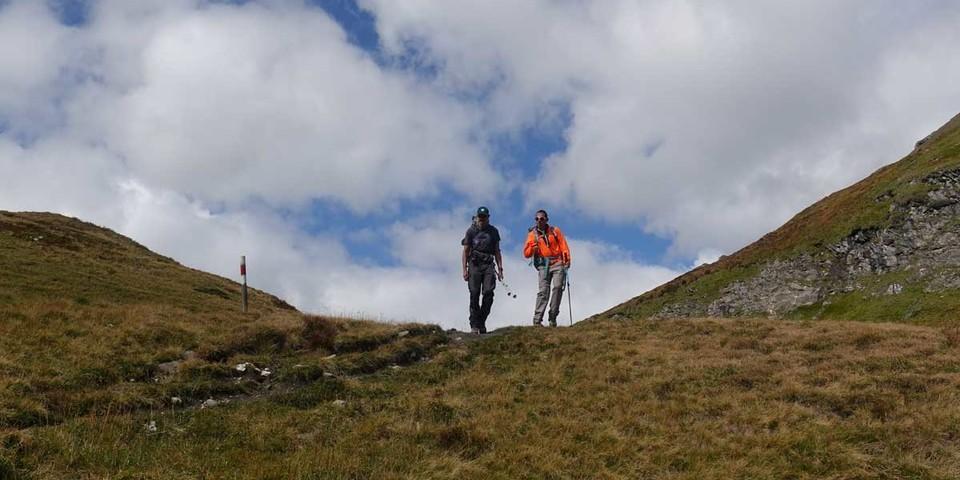 Inklusive Transalp: Erlebnisse und ein Beispiel, das Mut zum Nachmachen macht. Foto: Sascha Mache