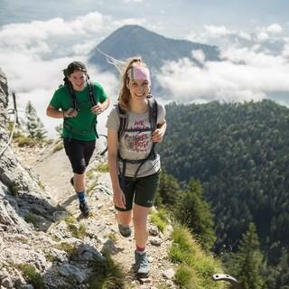 Bergwandern 2021, Jens Klatt