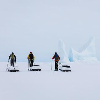 Baffin Island. Foto: Klaus Fengler