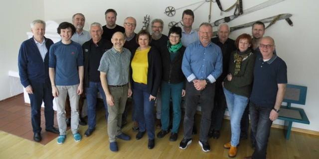 Verbandsrat 2019, Foto: DAV