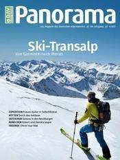 DAV Panorama 1/2017 - Ski-Transalp