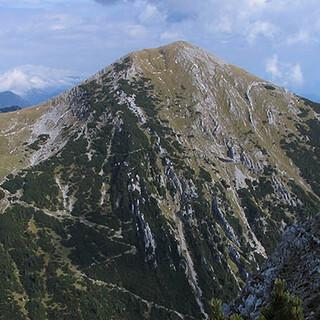 Der Krottenkopf, Foto: Luidger, CC BY-SA 3.0 http://creativecommons.org/licenses/by-sa/3.0/, via Wikimedia Commons