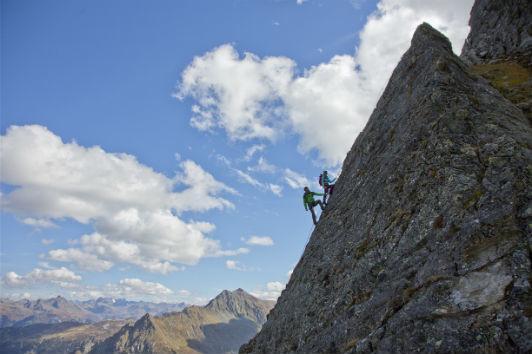 Klettersteigset Camp Rückruf : Vaude safety camp bergsport deutscher alpenverein dav