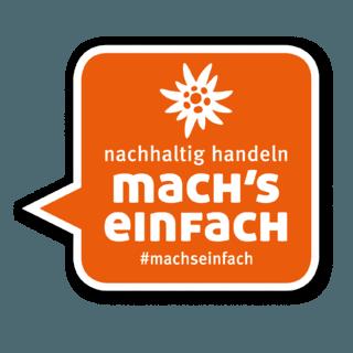 Logo-machs-einfach Orange 1