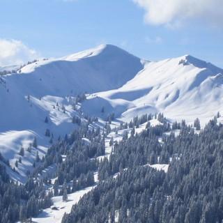 Deutliche Mehrheit gegen Skischaukel am Riedberger Horn. Foto: Manfred Scheuermann