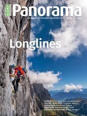 DAV Panorama 4/2020 - Longlines