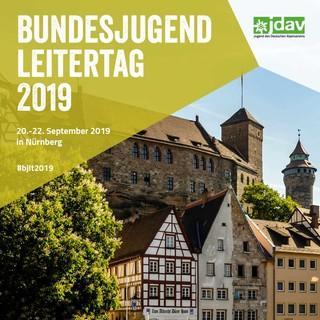 Cover der Einladungsschrift 2019