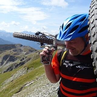 DAV Panorama Longlines-Alpencross Pic Malrif-Traian Grigorian