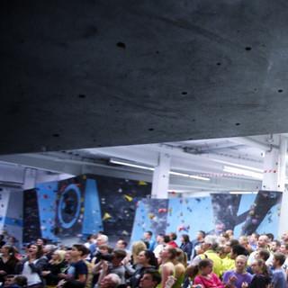 Bildergalerie DJCB Frankfurt 2014 - Finale