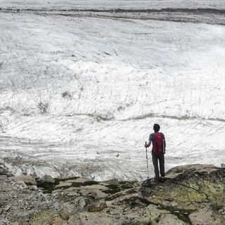 Caroline Fink: Welten aus Eis