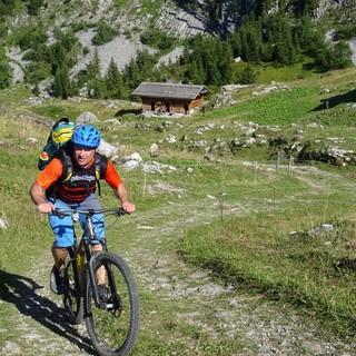DAV Panorama Longlines-Alpencross Le Grand-Bornand Tag 2-Traian Grigorian