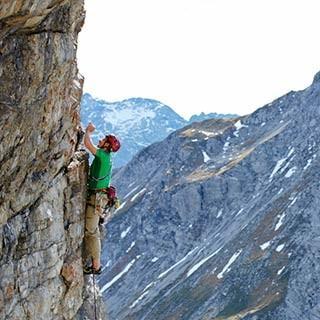 Klettern-Allgaeu-Wildenverschneidung