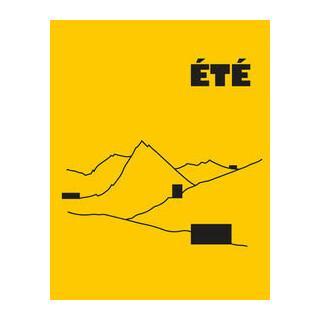 Été-Cover