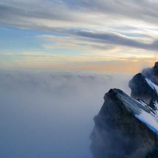 Überschreitung der Meije - Alle Lust will Ewigkeit! Ein großer Tag am Berg, bei der Meije-Überschreitung.