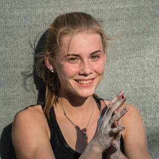 Hannah Meul (Foto: DAV/Nils Nöll)