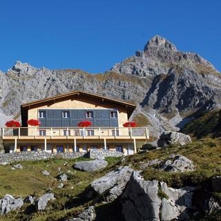 Foto: ÖAV Sektion Vorarlberg