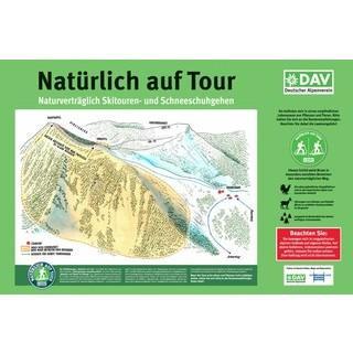 Hirschberg Gipfelbereich