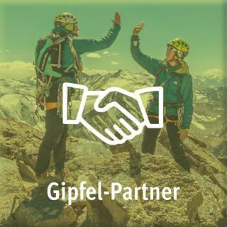 Gipfel-Partner