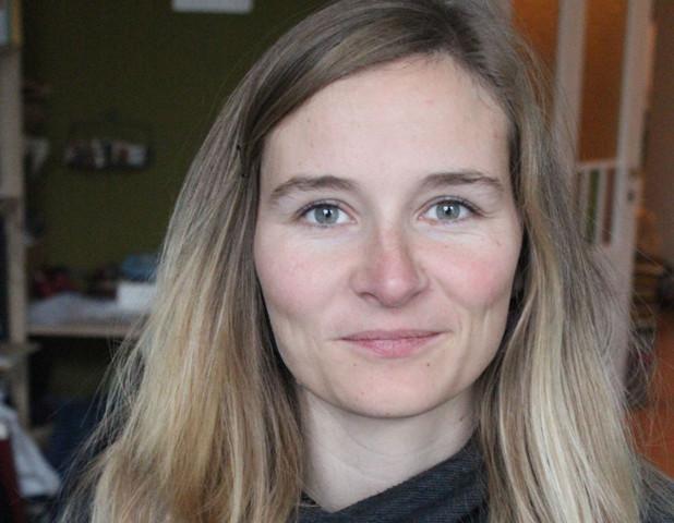 Julia Winter - Bundesjugendtrainerin - *1986