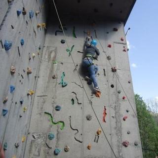 Ga künstliche Kletteranlagen