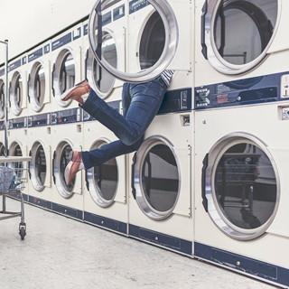Beim Waschen nicht Verzweifeln ;-)