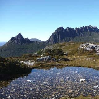 Overland-Track-Tasmanien