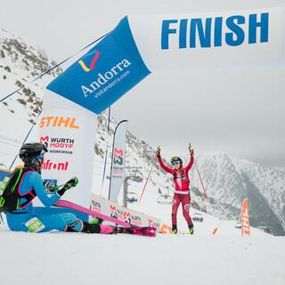 Die diesjährige ISMF Weltmeisterschaft finden in Andorra statt - Foto: OK WM Andorra