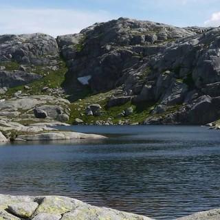 Im Hinterland über dem Lysefjord – schade, dass man hier nicht länger bleiben kann. Foto: Antes & Antes