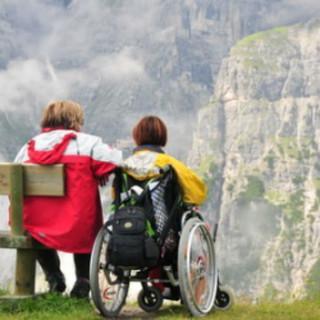RollstuhlWandern