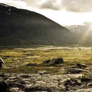 Drei Generationen Bergfotografen - Fotostrecke Moritz Attenberger