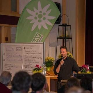 Eindrücke und Impressionen von der Naturschutztagung 2016