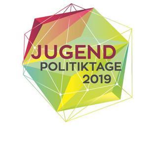 JugendPolitikTage2019-LogoTeaser