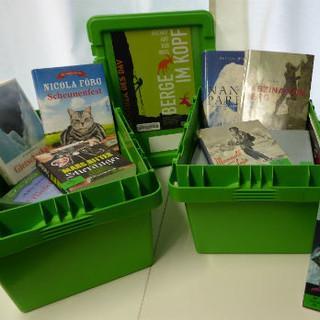 BücherkistenDAV-Bibliothek