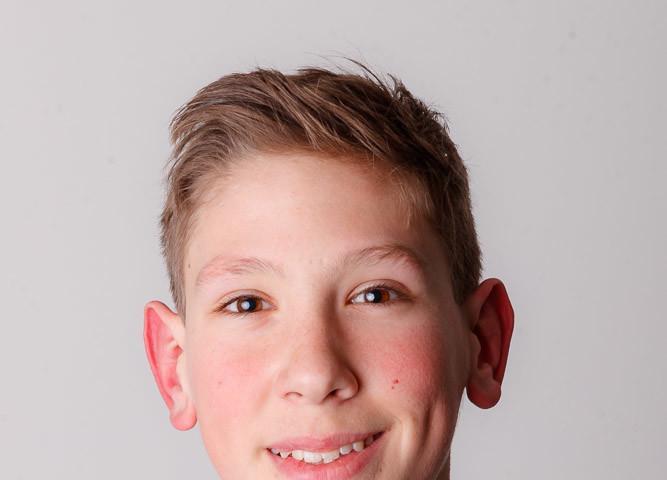 Philipp Kuczora - Nachwuchskader - *2003