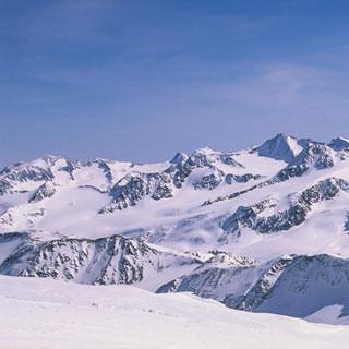 Vor dem Gipfel der Weißkugel - Skitour für Kenner: Von Melag auf die Weißkugel zu steigen ist ein Erlebnis.
