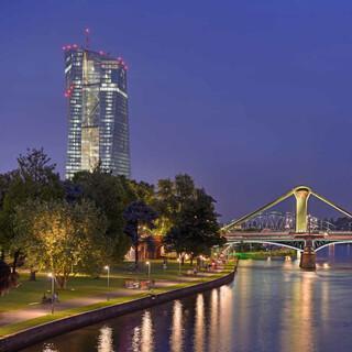Die Umgebung Frankfurts hält viele Wanderwege und Biketrails bereit. Foto: visitfrankfurt/Holger Ullmann