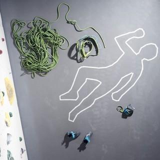 Die schwersten Unfälle in Kletterhallen wären mit Partnercheck nicht passiert!