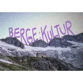 Der Kulturherbst der Richterhütte bringt verschiedene Künstler ins Hochgebirge. Foto: Richterhütte
