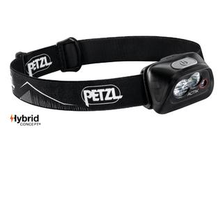 Stirnlampe Petzl actik-DAV Shop filler