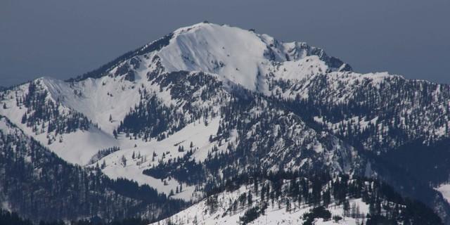 Bilder Chiemgauer Alpen