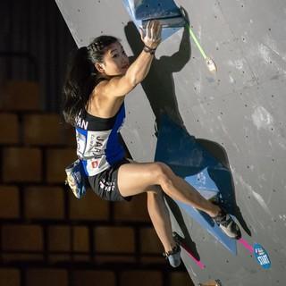 Miho Nonaka aus der japanischen Talentschmiede
