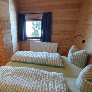 Neues Zweibettzimmer, Foto: Monika Tabernig