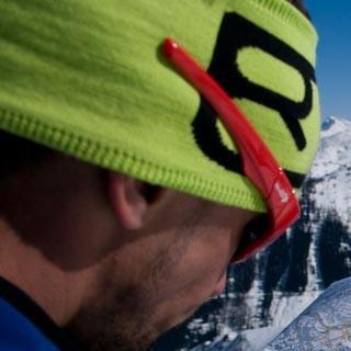 Tourenrevier Kitzbüheler Alpen - <p>Ziele gäb's noch viele: Mit guter Karte findet man in den Kitzbühelern keine Ruhe.</p>