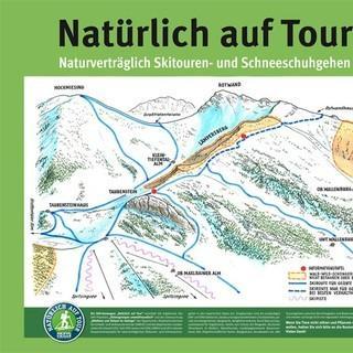 """Rotwand/Lämpersberg - """"Natürlich auf Tour""""-Touren"""