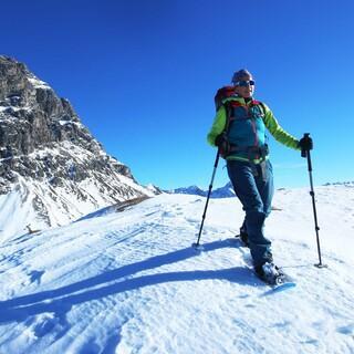 Am Samstag hat man wohl in den Allgäuer Alpen die größten Chancen auf Sonne. Foto: DAV/Pröttel