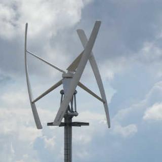 Windkraftanlage Rotwandhaus 2