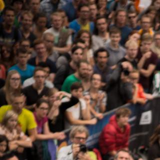 Boulder WM 2014 Halbfinale. Fotos: Bernd Kremer